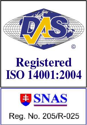 ISO 14001 Alta risoluzione