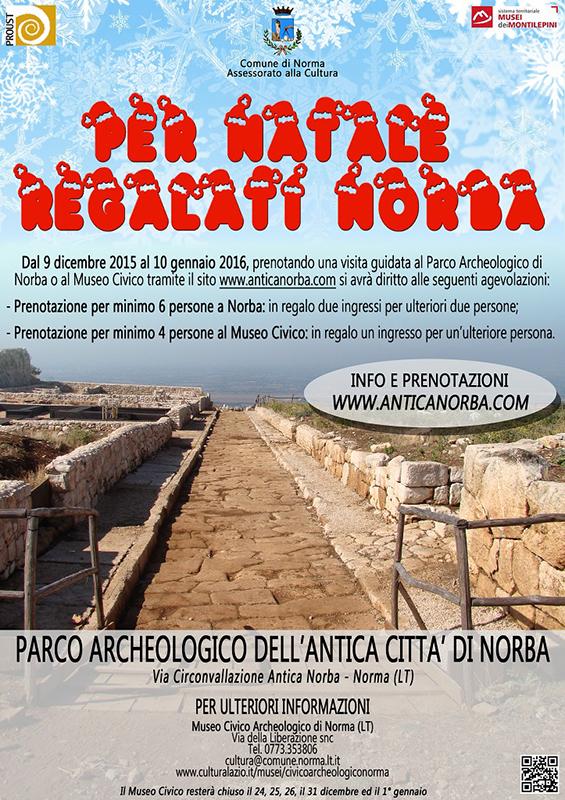 Regalati Norba_Natale 2015(2)
